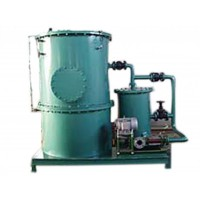 油水分离器waste oily water separat